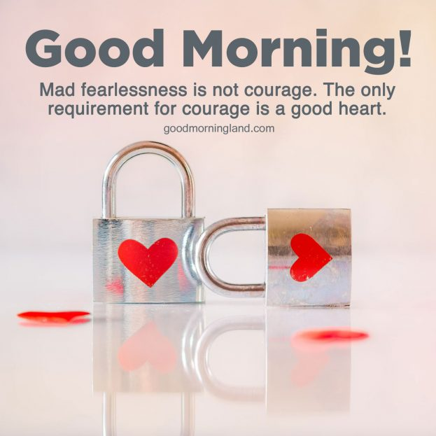 Send Awesome msg with awesome Good Morning Hearts Images - Good Morning Images, Quotes, Wishes, Messages, greetings & eCard Images