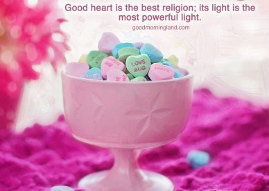 Send awesome Good Morning Hearts Images to awesome people - Good Morning Images, Quotes, Wishes, Messages, greetings & eCard Images