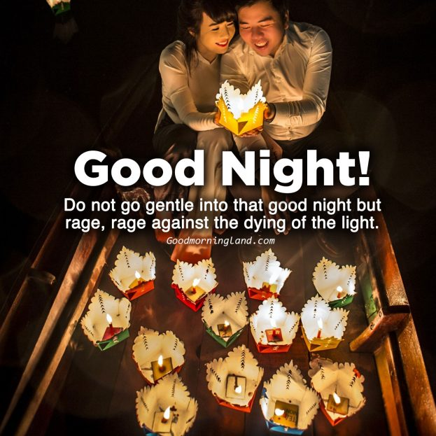 Send lovely Good Night Images to your friends before sleeping - Good Morning Images, Quotes, Wishes, Messages, greetings & eCard Images