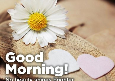 Start your day awesome with Good Morning Hearts Images - Good Morning Images, Quotes, Wishes, Messages, greetings & eCard Images
