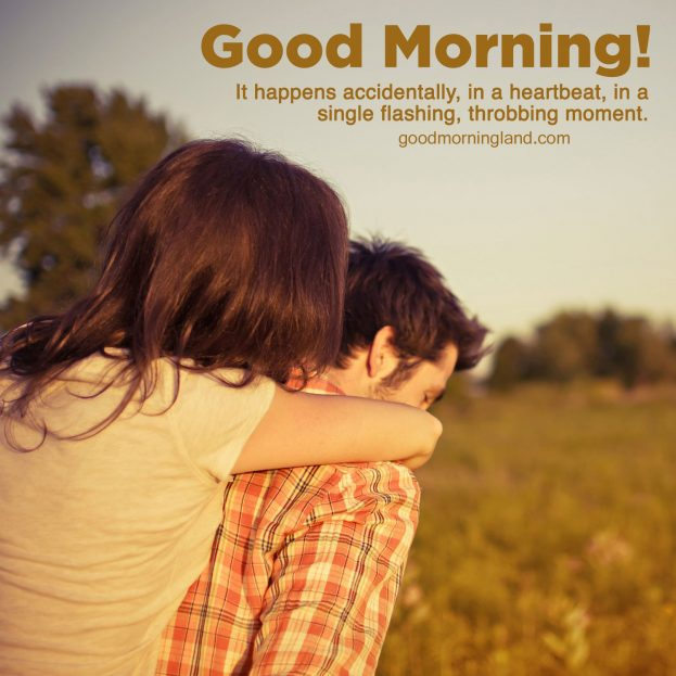 Free and easy to download Good Morning romantic images - Good Morning Images, Quotes, Wishes, Messages, greetings & eCard Images.