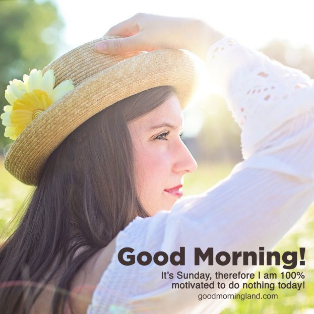 Good morning Sunday images 2021 - Good Morning Images, Quotes, Wishes, Messages, greetings & eCard Images.