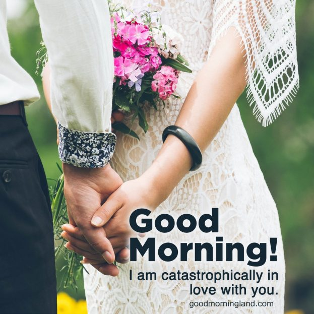 Latest 2020 Good Morning romantic images - Good Morning Images, Quotes, Wishes, Messages, greetings & eCard Images.