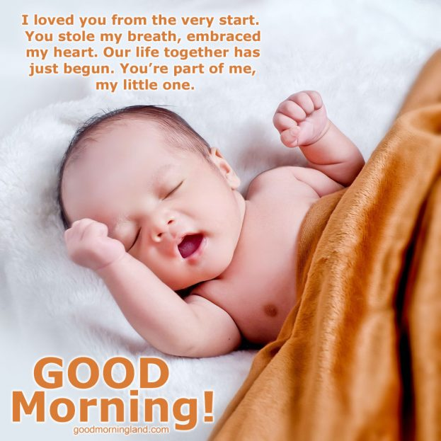 Most innovative Good morning Baby images - Good Morning Images, Quotes, Wishes, Messages, greetings & eCard Images.