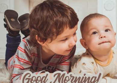 Recent collection of Good morning Baby images - Good Morning Images, Quotes, Wishes, Messages, greetings & eCard Images.