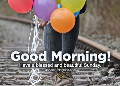 Top Good morning Sunday morning images 2021 - Good Morning Images, Quotes, Wishes, Messages, greetings & eCard Images.