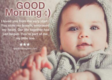 Top ten Good morning Baby images - Good Morning Images, Quotes, Wishes, Messages, greetings & eCard Images.