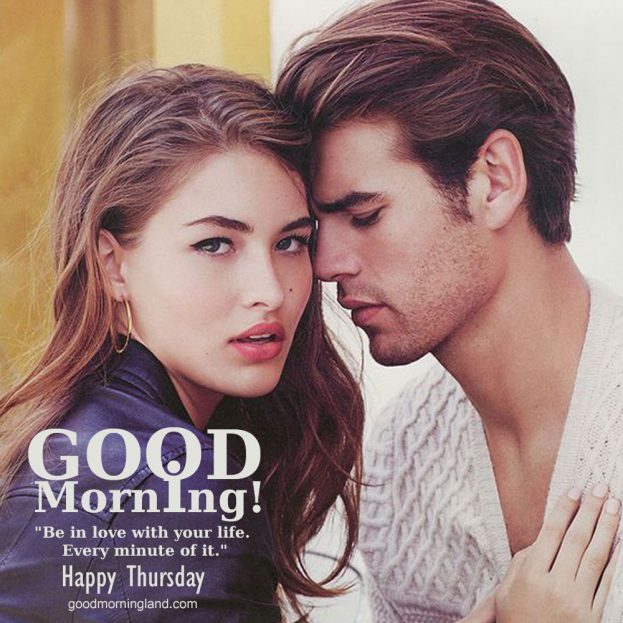 New Lovely pictures that say Good Morning Thursday 2021 - Good Morning Images, Quotes, Wishes, Messages, greetings & eCard Images.
